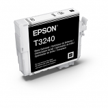 Epson T324 Gloss Optimizer UltraChrome HG2 Ink Cartridge