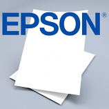 "Epson Exhibition Fiber Paper- 13"" x 19"" - 25 Sheets"