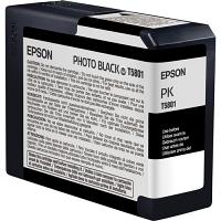 Epson Photo Black -- Stylus Pro 3800 and 3880 Printer (80ml)