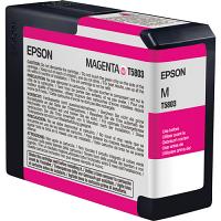 Epson Magenta -- Stylus Pro 3800 Printer (80ml)
