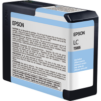 Epson  Light Cyan -- Stylus Pro 3800 and 3880 Printer (80ml)