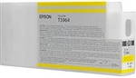 Epson UltraChrome, Yellow HDR Ink cartridge (350ml)