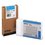 Epson UltraChrome K3 Cyan Ink (110ml)