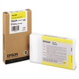Epson UltraChrome K3 Yellow Ink (110ml)