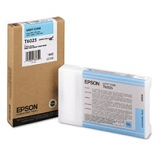 Epson UltraChrome K3 Light Cyan Ink (110ml)