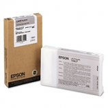 Epson UltraChrome K3 Light Black Ink (110ml)