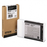 Epson UltraChrome K3 Photo Black Ink (220ml)