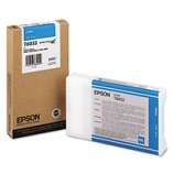 Epson UltraChrome K3 Cyan Ink (220ml)