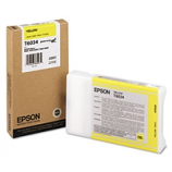 Epson UltraChrome K3 Yellow Ink (220ml)