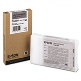 Epson UltraChrome K3 Light Light Black Ink (220ml)