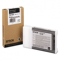 Epson UltraChrome K3 Matte Black Ink (220ml)