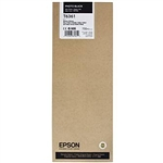 Epson UltraChrome, Photo Black HDR Ink cartridge (700ml)
