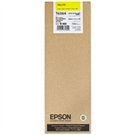 Epson UltraChrome, Yellow HDR Ink cartridge (700ml)