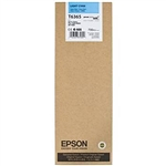 Epson UltraChrome, Light Cyan HDR Ink cartridge (700ml)