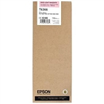 Epson UltraChrome, Vivid Light Magenta HDR Ink cartridge (700ml)
