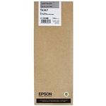 Epson UltraChrome, Light Black HDR Ink cartridge (700ml)