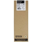 Epson UltraChrome, Matte Black HDR Ink cartridge (700ml)