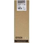 Epson UltraChrome, Light Light Black HDR Ink cartridge (700ml)