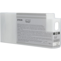 Epson UltraChrome, Light Black HDR Ink cartridge (150ml)