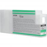 Epson UltraChrome, Green HDR Ink cartridge (150ml)