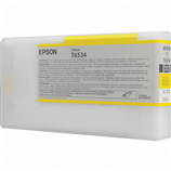 Epson Yellow HDR Ink (200ml)