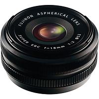 FUJIFILM XF18mmF2 R Lens