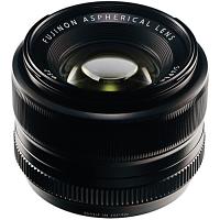 FUJIFILM XF35mmF1.4 R Lens