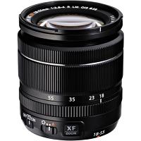 FUJIFILM XF18-55mmF2.8-4.0 R LM OIS Lens