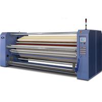 "AIT GFO 126"" Rotary Heat Press 15.75"