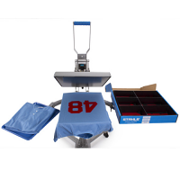 Hotronix® Heat Press Caddie™ Shelves