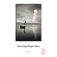 "Hahnemühle Photo Rag Bright White Paper 310gsm - 11"" x 17"" (25 Sheets)"