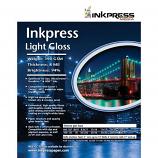 """Inkpress Light Gloss 10"""" x 110' Roll"""