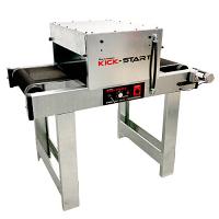 Lawson Kick-Start Infrared Conveyor Dryer