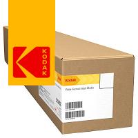 """Kodak PROFESSIONAL LUSTRE Inkjet Photo Dry Lab Paper - 4"""" x 213' Roll"""