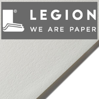 """Legion Revere Platinum 11"""" x 15"""" Sheets"""