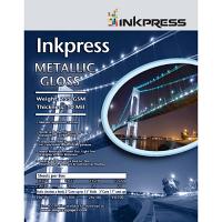 """Inkpress Metallic Gloss 10"""" x 100' roll"""
