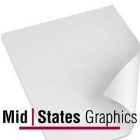 "Mid|States Semi-Matte DP, 10mil - 11"" x 17"", 100 Sheets"