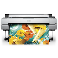 "SureColor P20000 SE Printer 64"" Printer"