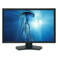 "MultiSync PA271W-BK 27"" Monitor ONLY WITHOUT Calibration Software"