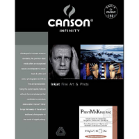 "Canson Infinity Printmaking Rag 310gsm - 11"" x 17"", 25 Sheets"