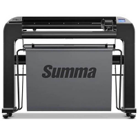 Summa S2 T120 Vinyl Cutter
