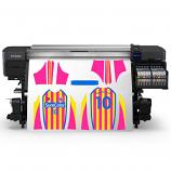 "Epson SureColor F9470HPE 64"" Dye-Sublimation Inkjet Printer"