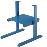 Dahle 712 Stack Cutter stand