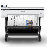 """Epson SureColor T5170M 36"""" Wireless Printer with Integrated Scanner"""