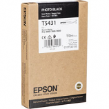 Epson UltraChrome -- Black (110ml)