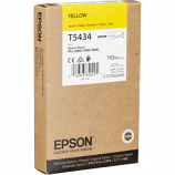 Epson UltraChrome -- Yellow (110ml)