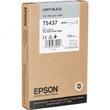 Epson UltraChrome -- Light Black (110ml)