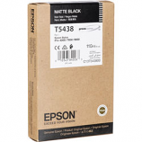 Epson UltraChrome -- Matte Black (110ml)
