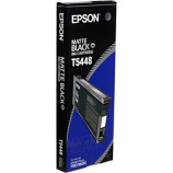 Epson UltraChrome -- Matte Black (220ml)