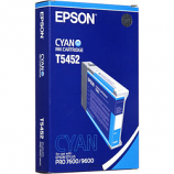 Epson Photographic Dye -- Cyan (110ml)